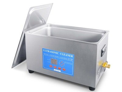 20L Variable Power Ultrasonic Bath Cleaner