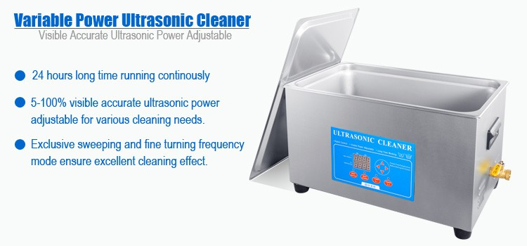 Ultrasonic Lab Equipment Cleaner Ultrasonic Cleaner
