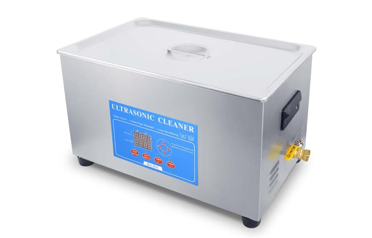 Benchtop Laboratory Ultrasonic Cleaner for Lab Glassware