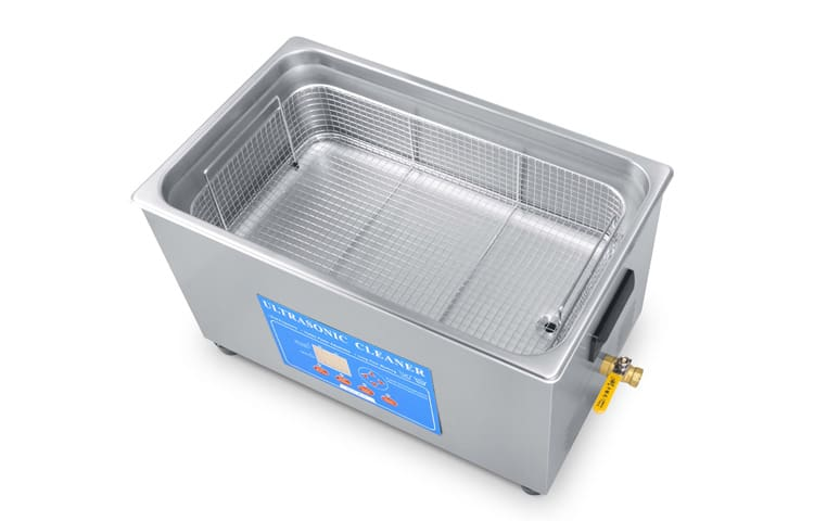 20L Ultrasonic Bath with Cleaning Basket