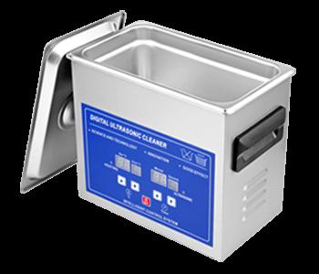 KHTD Digital Ultrasonic Cleaner