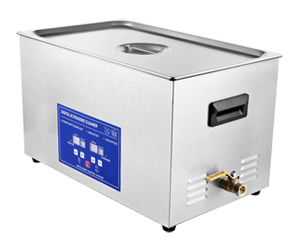Benchtop Ultrasonic Cleaner Series
