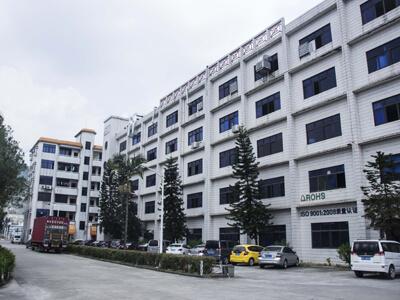 Shenzhen Guan Yijia Factory