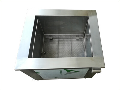 Industrial Ultrasonic Cleaning Tank