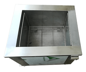 Industrial Ultrasonic Cleaning Tank Size
