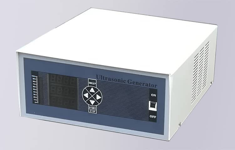 Industrial Ultrasonic Generator