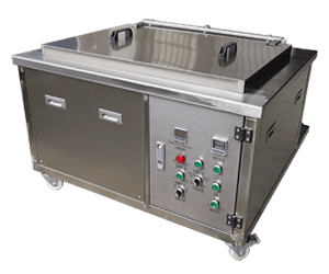 Large Industrial Ultrasonic Cleaner Series