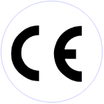 Ultrasonic Cleaner CE Certificate