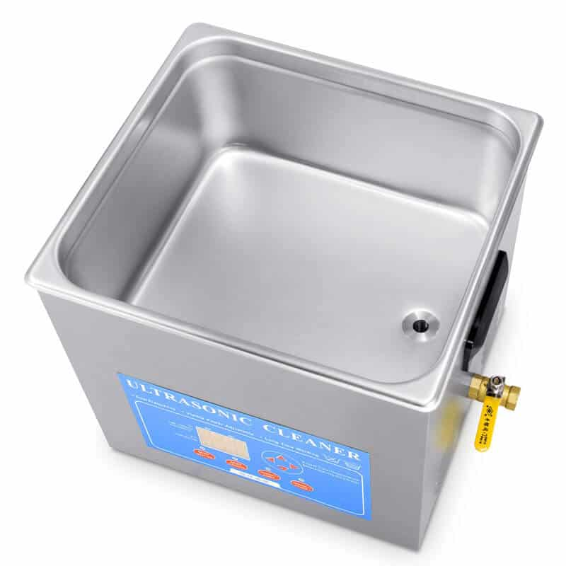 Frequency Ultrasonic Cleaner : K htds l variable frequency ultrasonic instrument