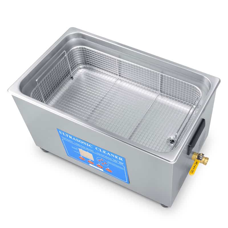 Frequency Ultrasonic Cleaner : K htds l variable high frequency sonic washing machine