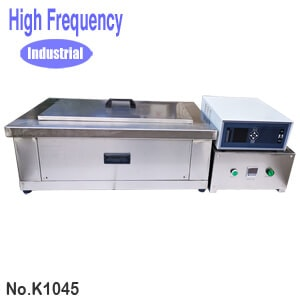 High Frequency Ultrasonic Cleaner